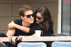 Paul Wesley Girlfriend